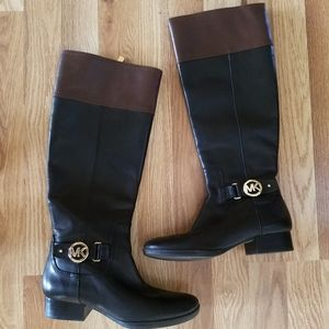 MK Harland Riding Boots